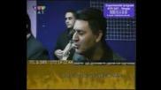 zoran sabanovic - Vazdava Kaja Chasha I Perdi