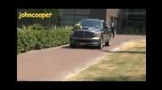 Dodge Ram Str10 Burnout