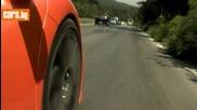 Веселин Марешки и най - мощната кола в света Ssc Ultimate Aero - 1287 конски сили