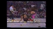 Sting vs Bret Hart Part 2 3 1998 Ppvhalloween, Havoc