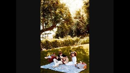 Снимките на Джъстин за Vanity Fair