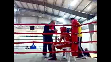 Румен Ангелов - червеня ъгъл/ Владислав Василев