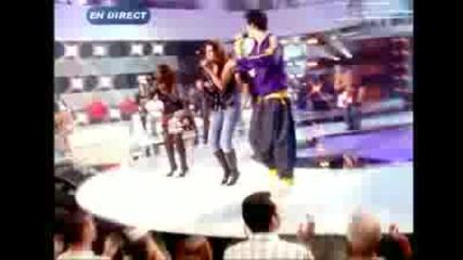 Nadiya, Emilie & Enrique - Medley