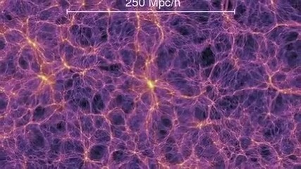Колко голяма е вселената