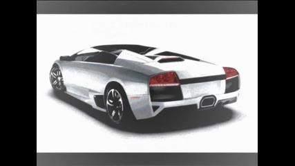 [hq}] Qki Snimki Na Lamborghini :)
