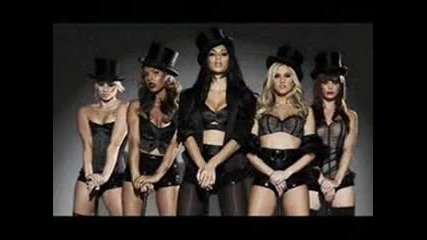 Pussicat Dolls
