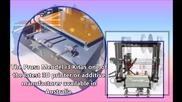 Product Review Aus3d Prusa Mendel i3 Kit