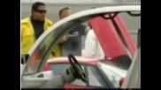 Eddie Griffin Блъска Ferrari Enzo За 1.5$m
