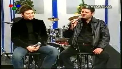 Tose Proeski & Naum Petreski - Ima li pesna