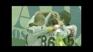 Фантастичен гол на Божинов - Парма - Бари 2:0