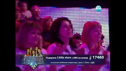 Little Stars - Големите надежди - 12.03.2014 г.