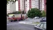 Ikarus 280 В Братислава