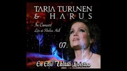 Tarja Turunen and Harus - In Concert - Live at Sibelius Hall (2011) Full Album * Таря & Коледа