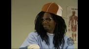 Напушеният Lil Jon - Пародия