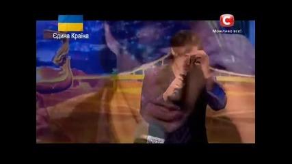 талант - Gennady Tkachenko Papizh