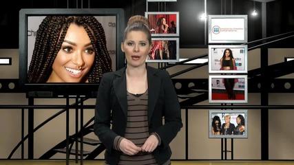 Kat Graham's TLC Duet For A Good Cause!