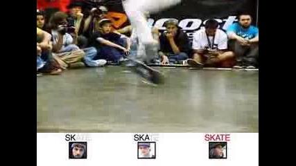 Es Game Of Skate (chris Cole)