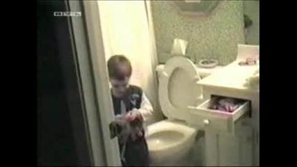 Тоалетни злополуки