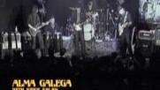 Vargas Blues Band - Alma galega (con Jorge Salan) (Оfficial video)
