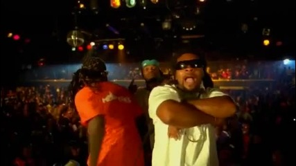 Песничка от филма Step Up 3 T - Pain - Take Your Shirt Off ( Video Hq )