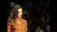 fashiontv Ftv.com - Ashima & Leena India Fashion Week F W