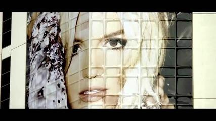 Скрита камера с Britney Spears - Много смешно!