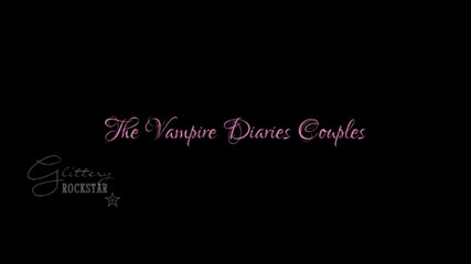 The Vampire Diaries - Scream
