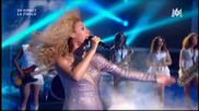 Beyonce - Best Thing I Ever Had (live X-factor Final)