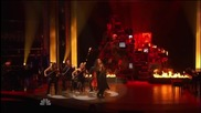 Ще се разплачете от това изпълнение! Деми пее Skyscraper на Americas Got Talent