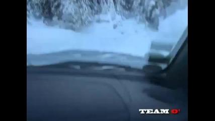 Subaru Impreza - zima