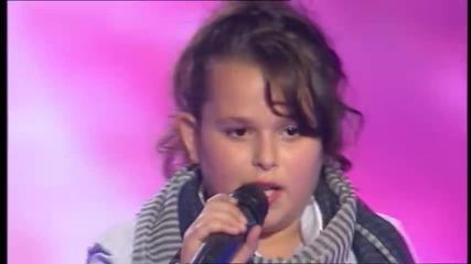 Dimitra Mikić - Oko moje sanjivo