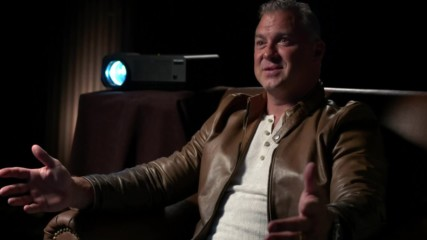 WWE Photo Shoot: Shane McMahon – Tonight after Raw