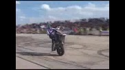 Streetfighter Day - Christian Pfeiffer