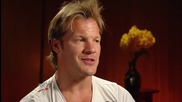 Chris Jericho opens up about his Wwe return