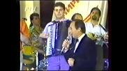 23. Пирин фест 92 - Ганчо Николов - Севдана