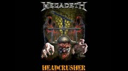 Megadeth - Head Crusher (2009) [single]