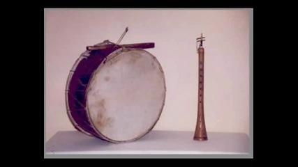 Oriental_turkish_arabic Rap-beat With Davul n' Zurna