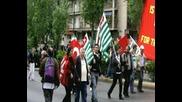 4 европейски социален форум - Атина 2006