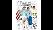1304 ubeat - Should've Treated You Better[1 Mini Album]full