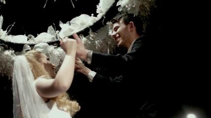 Премиера! Valentino Mitaj - Dy dele 300 pare ( Официално Видео ),2015