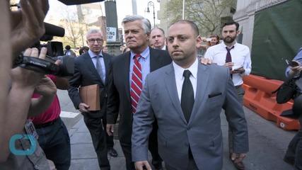 Ex-NY Senate Leader Skelos, Son Plead not Guilty in Corruption Case