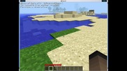 Minecraft Bouling
