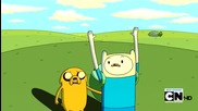 Adventure Time - 309b - The New Frontier