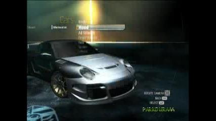 Nfs : Undercover - Parkouraaa Cars !
