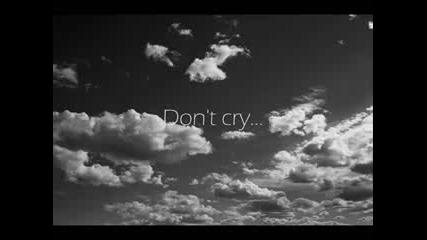 Evanescence - Hello [ with lyrics ]