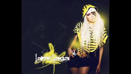на Lady Gaga - Second time around [ Bg Subs ]