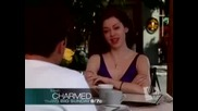 Charmed 7x09 Theres Something About Leo trailer