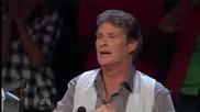 Зашеметяващо красив глас пощури журито в America s Got Talent 2009