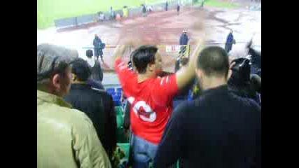 България - Холандия 1:1 (агитка)