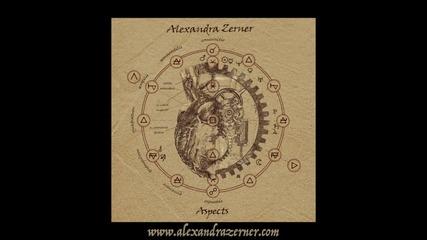Alexandra Zerner - Aspects (2015) - Full Album